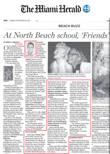 The Miami Herald- Danny Jelaca
