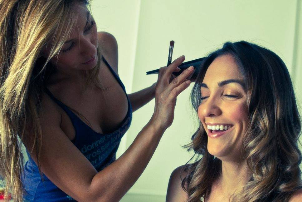 Natalia's Makeup services