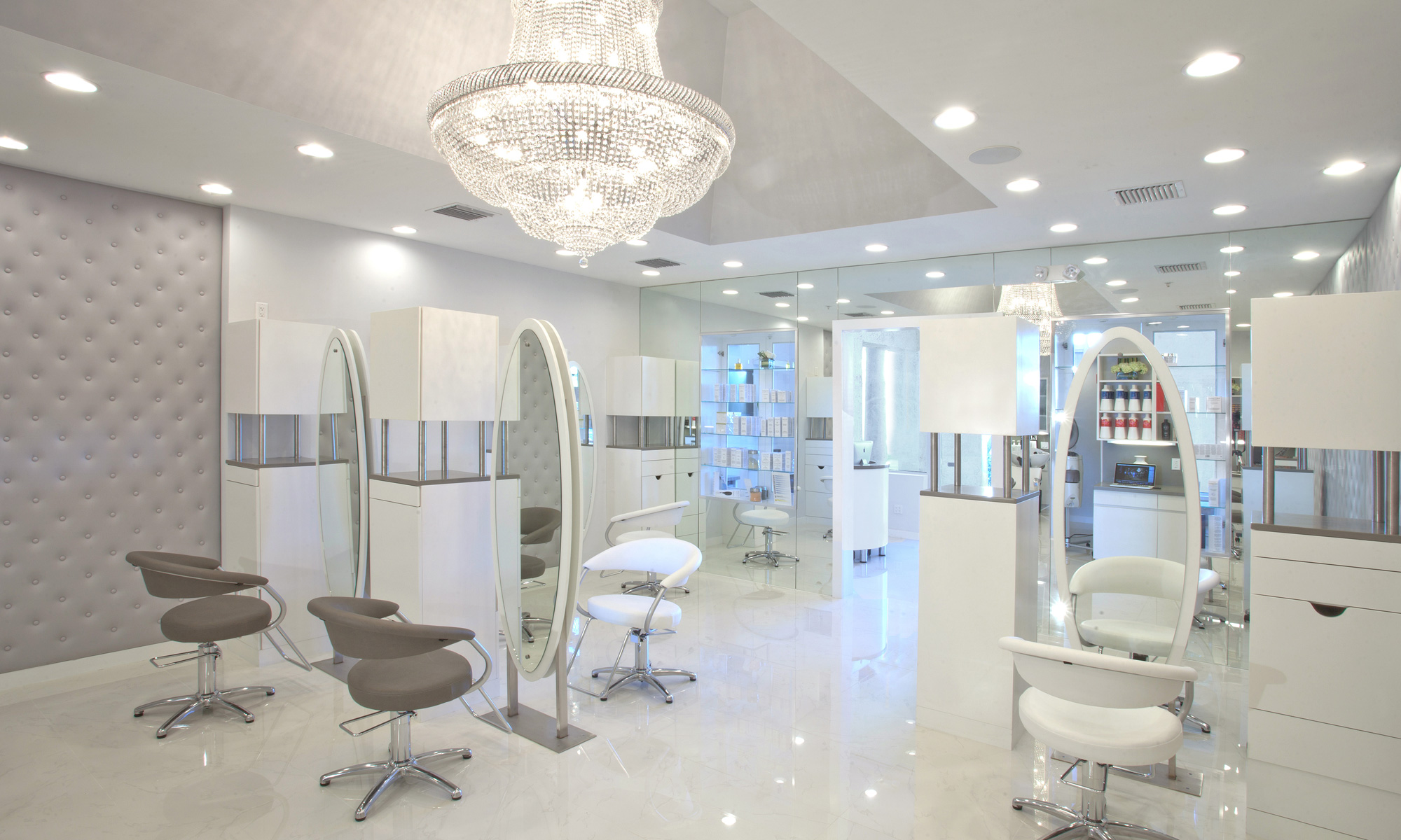 Danny jelaca salon miami beach for A beautiful you salon